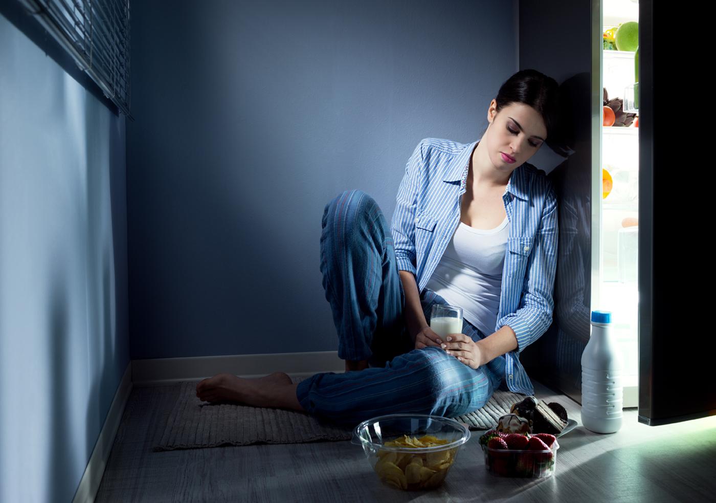 ending overeating