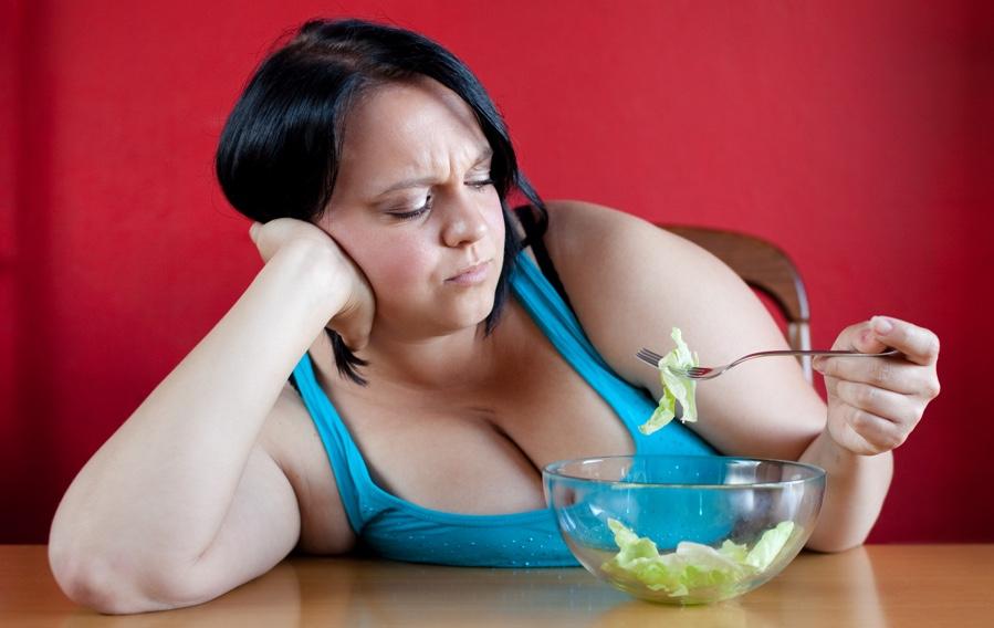 diet industry mind games