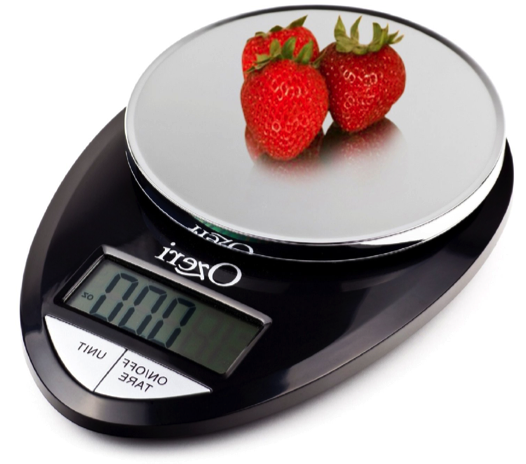 weighing your portions can be a diet in disguise