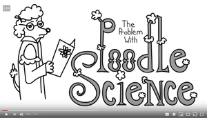poodle-science-video