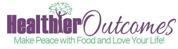 Healthier Outcomes | Intuitive Eating Coach